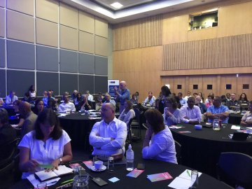 WCED hosts Education Indaba