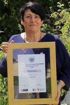 Western Cape nominates Provincial Finalist for the Kader Asmal Teachers Award