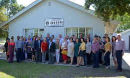 WC's first unit for deaf learners opens at Carpe Diem