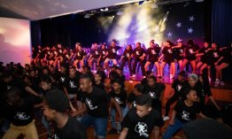 WCED Dance Showcase