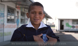 Western Cape Education Department celebrates World Teacher's Month