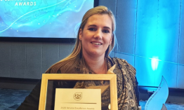WCED staff awarded for service excellence