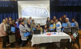 Empowering the system to support learners with Autism Spectrum Disorder