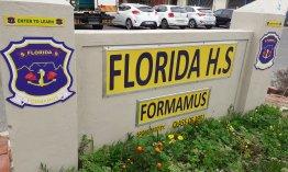 Florida HS alumni put mantra into action