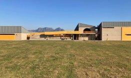 Heideveld gets new school