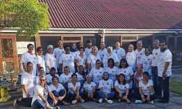 Kenwyn Primary still going strong after 100 years