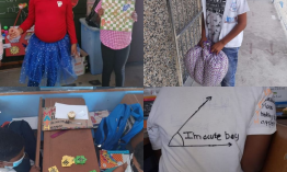 Learners get hyped about Mathematics