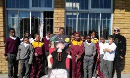 Molenbeek teacher gets national recognition
