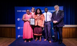 Celebrating Excellence in Language and Mathematics