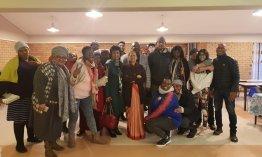 Family celebrates 80th birthday with generous donation to Tembaletu School