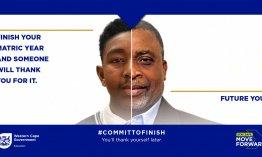 #CommitToFinish