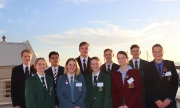 Western Cape learners shine in SA Mathematics Olympiad