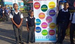 Bishop Lavis school mobilises community around values