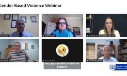 Addressing Gender-based Violence through Life Orientation