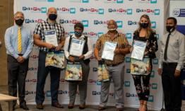 Life Orientation Teacher Awards 2020