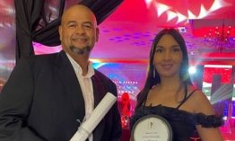 Telematic Schools Project wins award for innovation