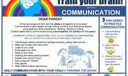 Train your child's brain series