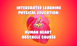 Wynberg GJS Integrates learning in Physical Education
