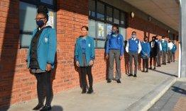 Apex High School named Super School by News24