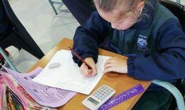 SA Mathematics Challenge