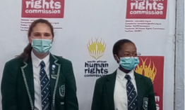 Western Cape learners shine at National Schools Moot Court