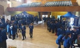 Learners in the West Coast find their Career Path