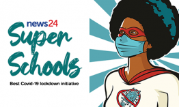 News24 Super Schools Competition
