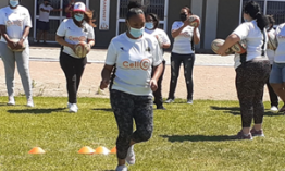 WCED and SARLA team up to strengthen physical education in schools