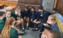 Paarl Girls' High School hosts leadership summit