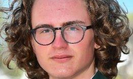 Camps Bay learner wins second prize in Beeld Kreatiewe-Skryfkompetisie