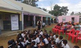 St. John's EK PS Community Values Conversation
