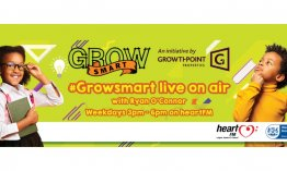 Growsmart Live on Air Championships underway!