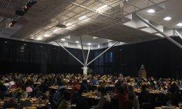 WCED celebrates female leadership