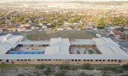 Protea Heights Academy goes solar