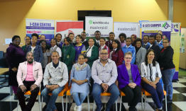 Pilot project offers learners an opportunity to obtain accredited certificate