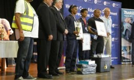 Schools gear up for the provincial skills competition